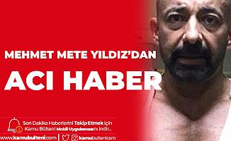 Vücut Geliştirme Şampiyonu Mehmet Mete Yıldız Hayatını Kaybetti