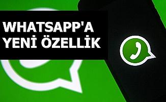 WhatsApp'a Yeni Özellik -Ücretli Hatırlatıcı Geldi