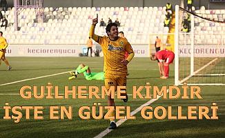 Beşiktaş'ın Yeni Transferi Guilherme Kimdir , Hangi Mevkide Oynuyor? İşte En Güzel Golleri