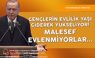 Cumhurbaşkanı Erdoğan: Devletin Başında Erdoğan Var Mı? Var! O Zaman Tavsiye Ediyorum