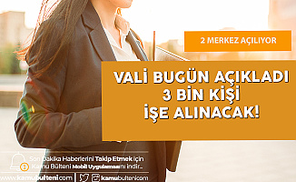 Diyarbakır'da Kurulacak Çağrı Merkezlerinde 3 Bin Kişiye İş İmkanı Sağlanacak
