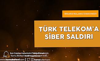 """""""Google'a Neden Girilmiyor?"""" Sorusuna Yanıt Türk Telekom'dan Geldi: Siber Saldırı"""