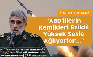 İran'dan ABD Üslerinin Olduğu Ülkelere: Saldırının Kaynağı Ülkeyi de Vururuz!