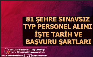 İŞKUR TYP İlanları Geliyor-İşte Başvuru Şartları 2020