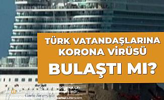 """İtalya'da Öldüren Salgın Gerilimi! """"Türk Vatandaşlarına Korona Virüsü Bulaştı Mı?"""" Sorusuna Yanıt Geldi"""