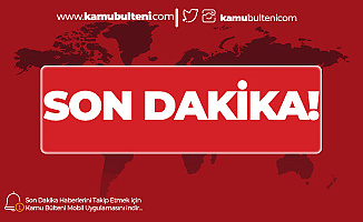 Son Dakika! ABD'nin Bağdat Büyükelçiliğine Saldırı! Sirenler Çalıyor