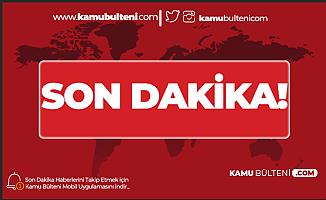 Son Dakika... Ankara Akyurt'ta Peş Peşe Depremler