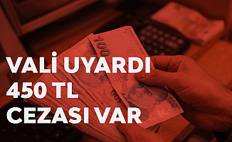 112'yi Gereksiz Arayanlara 450 Lira Ceza Uygulandı