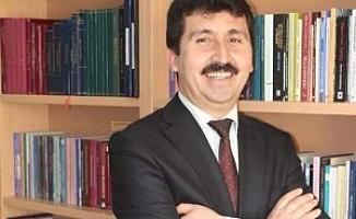 Ankara Sosyal Bilimler Üniversitesi Yeni Rektörü Prof. Dr. Musa Kazım Arıcan Kimdir , Nerelidir?