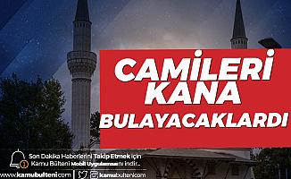 Camilere Saldırı Hazırlığındaki 12 Kişi Yakalandı