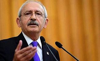 CHP Lideri Kılıçdaroğlu'ndan Kızılay Genel Başkanına Sert Tepki