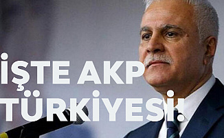 İYİ Parti Teşkilat Başkanı Koray Aydın: Ülkücü Katili Büyükelçi Oldu, İşte AKP Türkiye'si!