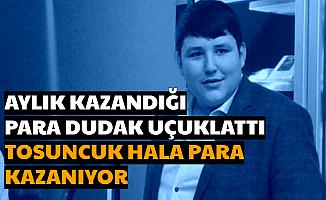 Mehmet Aydın'ın Aylık Kazandığı Para Açıklandı: Tosuncuk Hala Para Kazanıyor