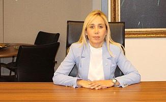 Milletvekili Tuba Vural Çokal Sert Açıklama Yaparak Partisinden İstifa Etii