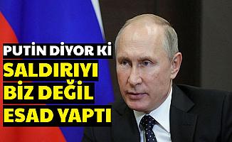 Son Dakika Haberi: Rusya'dan İlk Açıklama Geldi