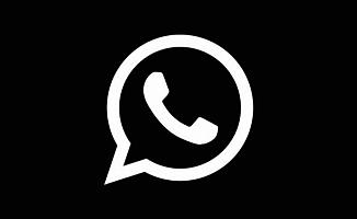 WhatsApp Karanlık Mod İçin Flaş Gelişme (Android İOS Apk)
