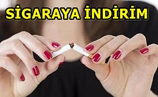Zam Beklenirken İndirim Geldi: Sigara Fiyatları Güncellendi Şubat 2020