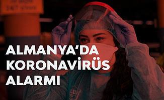 Almanya Koronavirüs Nedeniyle Maske ve Eldiven İhracatını Yasakladı