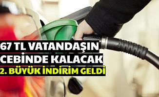 Benzin Fiyatlarında 2. Büyük İndirim Geldi-LPG'ye İndirim Var mı?
