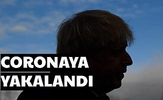 Birleşik Krallık Başbakanı Boris Johnson Koronaya Yakalandı-Kaç Yaşında?