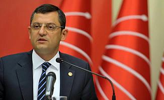 CHP, İnfaz Düzenlemesi İçin Kararını Açıkladı