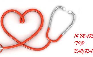 En Güzel 14 Mart Tıp Bayramı Mesajları Resimleri ve Sözleri