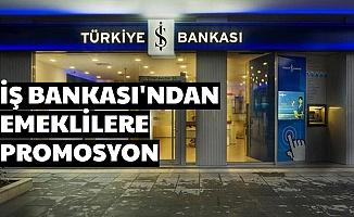 İş Bankası Emekli Banka Promosyonu Açıklaması Geldi-İşte Ödeme Tarihi
