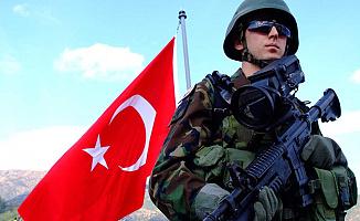 MSB'den Hava-Kara Kuvvetleri Sözleşmeli Er Duyurusu