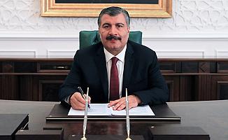 Sağlık Bakanı Fahrettin Koca Açıklıyor-İşte Türkiye'de Coronavirüs Vakalarında Son Durum