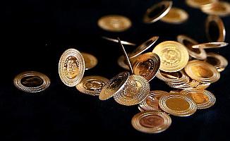 Son Dakika: Gram Altın Düşüşe Geçti