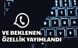 WhatsApp Karanlık Mod Yayımlandı-Nasıl Yapılır , İOS ve Android Karanlık Mod Apk