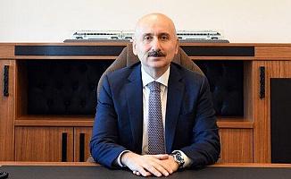 Yeni Ulaştırma Bakanı Adil Karaismailoğlu'ndan İlk Açıklama