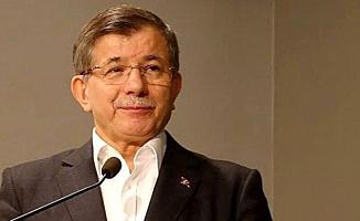 Ahmet Davutoğlu'ndna Süleyman Soylu'nun İstifası Hakkında Flaş Açıklama