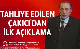 Alaattin Çakıcı'dan Cumhurbaşkanı Erdoğan ve Devlet Bahçeli'ye 'Tüm Mahkum Arkadaşlar Adına En Derin Saygılarımı Arz Ederim'