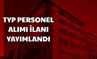 İŞKUR'da Yeni TYP Personel Alımı İlanı Yayımlandı