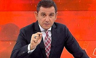Rtük'ten Fatih Portakal ile Fox Ana Haber'e Ceza