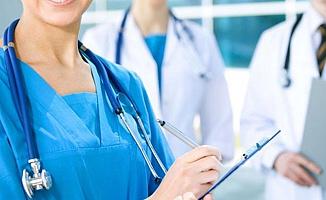Sağlık Personeli Görevde Yükselme ve Unvan Değişikliği Sınavı Fahrettin Koca'ya Soruldu