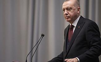Son Dakika: Cumhurbaşkanı Erdoğan'dan Corona Açıklaması