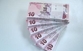 Yeni 10 TL'lik Banknotlar Tedavüle Giriyor-İşte Tarih