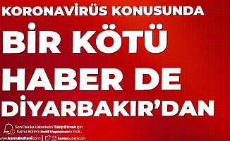 Diyarbakır'da Tekstil Fabrikasındaki 16 İşçinin Koronavirüs Testi Pozitif Çıktı!