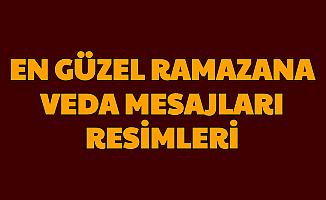 En Güzel Ramazana Veda Resimli Mesajları-Elveda Ya Şehr-i Ramazan Elveda Yine Gel Dua