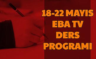 İlkokul, Ortaokul, Lise EBA TV Ders Programı Açıklandı (18-20-21-22 Mayıs E Okul Şifresi ile EBA Girişi)