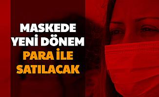 PTT, E Devlet, SMS ve Hayat Eve Sığar Sonrası Maske İçin Yeni Karar (Maske Fiyatı Ne Kadar , Ücretsiz Maske Olacak mı?)