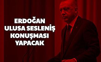 Seyahat Yasağı ve Bayramda Sokağa Çıkma Yasağı Kararı Açıklanıyor... Erdoğan Ulusa Sesleniş Konuşması Yapacak