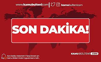 Son Dakika Haberi... Tunceli'de Deprem Oldu