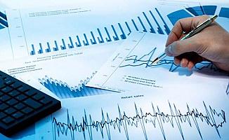 Son Dakika: Türkiye Ekonomisi İlk Çeyrekte 5.4 Büyüdü