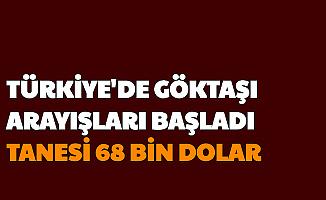 Tanesi 68 Bin Dolar: Türkiye'de Göktaşı Araması Başladı (Meteor Nerede , Nasıl Anlaşılır?)