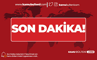 Türkiye İran Sınırında Deprem Van'da Hissedildi