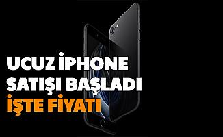 Ucuz İPhone Satışı Başladı-İşte İPhone SE Türkiye Fiyatı