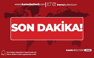 Ankara Etimesgut'ta Yangın Çıktı: İlk Görüntüler Geldi